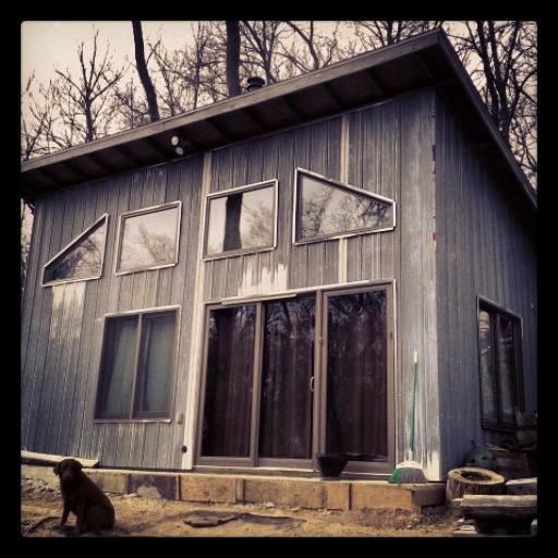 Blog- Cabin
