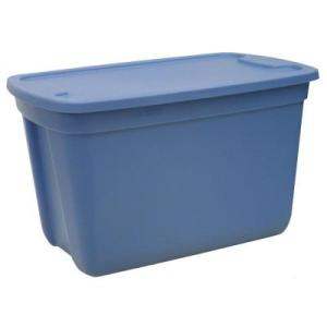 Blog- Storage Tub